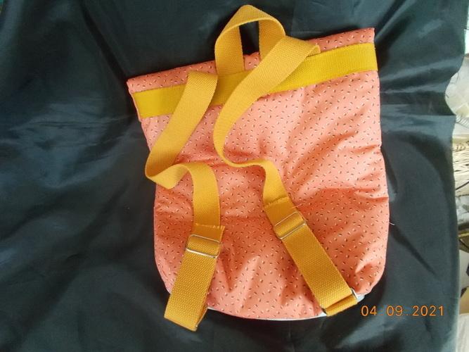 Makerist - Sac à dos ALEX pour enfant - Créations de couture - 2