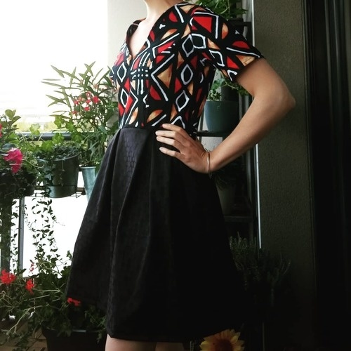 Makerist - Robe Dakota - Créations de couture - 2