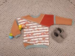 Makerist - STS shirt - 1