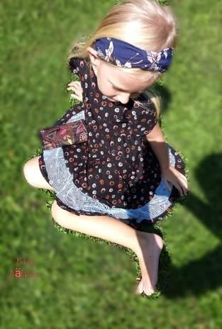 Makerist - Amalia mini - 1