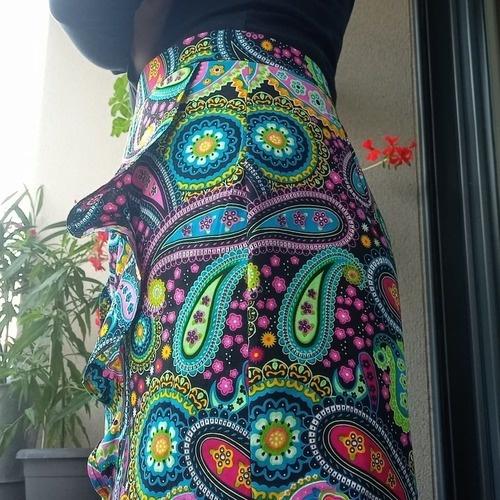 Makerist - Jupe Arbanaise Version A - Créations de couture - 1