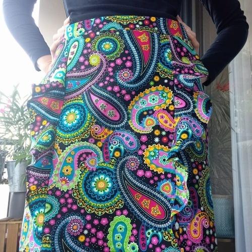 Makerist - Jupe Arbanaise Version A - Créations de couture - 2
