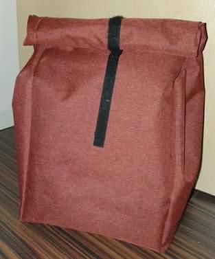 Makerist - Lunchbag - 1