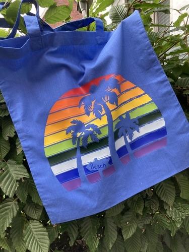 Makerist - Beach-Feeling  für zu Hause - Textilgestaltung - 1