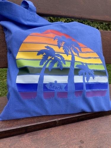 Makerist - Beach-Feeling  für zu Hause - Textilgestaltung - 2