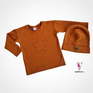 Makerist - Oversize Sweater mit Beanie - 1