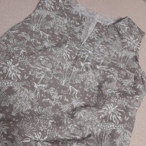 Makerist - Ma petite robe détente  - #makeristalamaison - 1