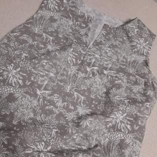 Makerist - Ma petite robe détente  - 1