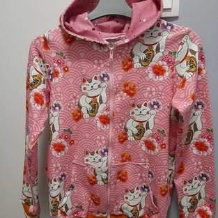 Makerist - Gilets et manteau pour ma petite fille - 1