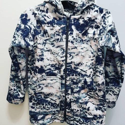 Makerist - Gilets et manteau pour ma petite fille - #makeristalamaison - 3