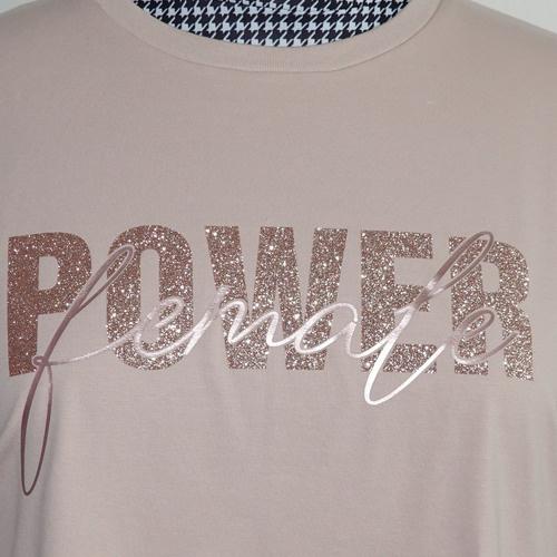 Makerist - T-Shirt mit Plott - Ton in Ton - DIY-Projekte - 1