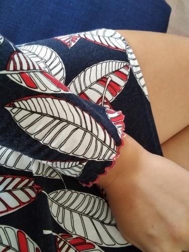 Makerist - Crew - la robe moulante - #makeristalamaison - 2