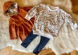 Makerist - Baby Jumi für meine kleine Nichte  - 1