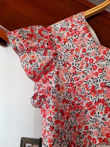 Makerist - Blouse Cassie  - Créations de couture - 2