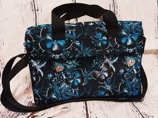 Makerist - Cali (laptop's bag) - 1