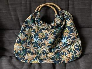 Makerist - Miss Marple's bag - 1