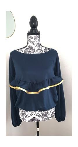 Makerist - Sweat Embrun  - Créations de couture - 1