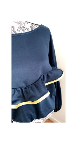 Makerist - Sweat Embrun  - Créations de couture - 2