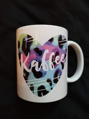 Makerist - Für Kaffeetrinken ideal geeignet  - 1