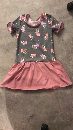 Makerist - Robe pour anath - Créations de couture - 1