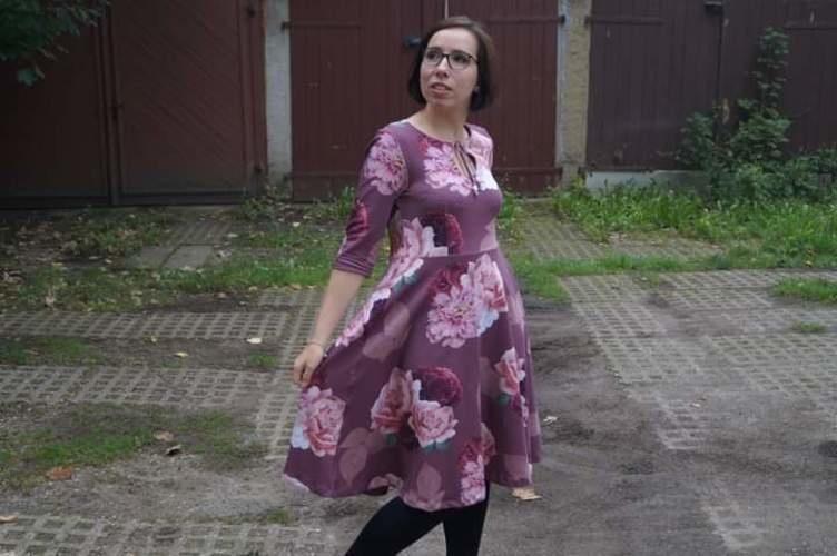 Makerist - Everyday-Dress Athena - Nähprojekte - 2
