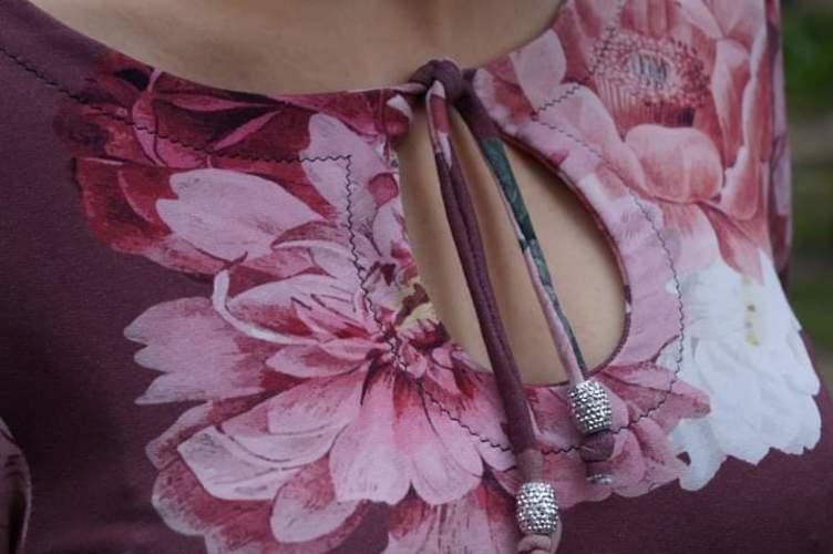 Makerist - Everyday-Dress Athena - Nähprojekte - 3