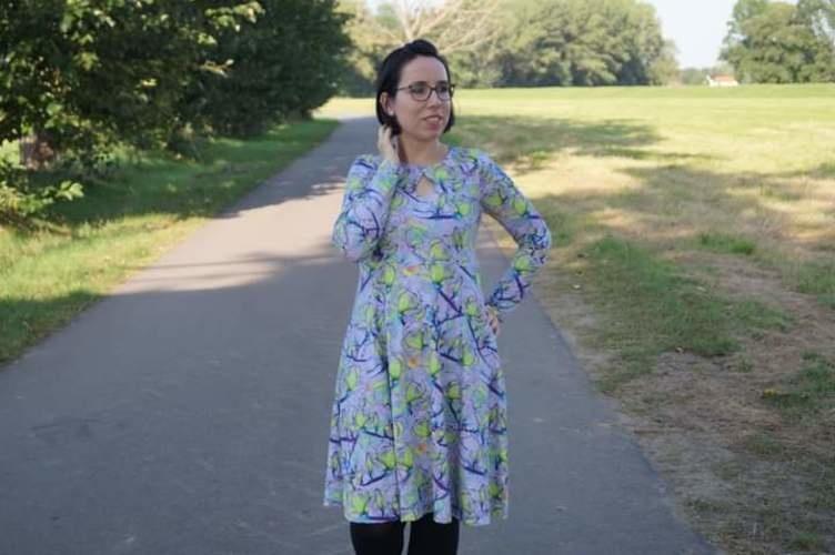 Makerist - Everyday-Dress Athena - Nähprojekte - 1