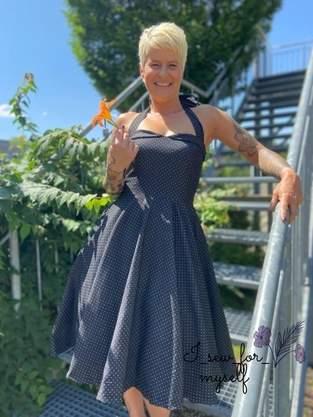 Makerist - Kleid Shirley - 1