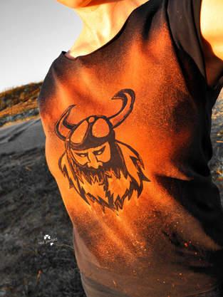 Makerist - Viking gebleicht - 1