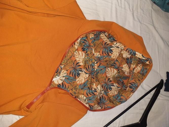 Makerist - Sweat zig zag - Créations de couture - 2