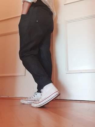 Makerist - Pantalon pio - 1