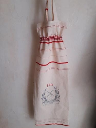 Makerist - sac de voyage Georges pour Clémence - Créations de couture - 2