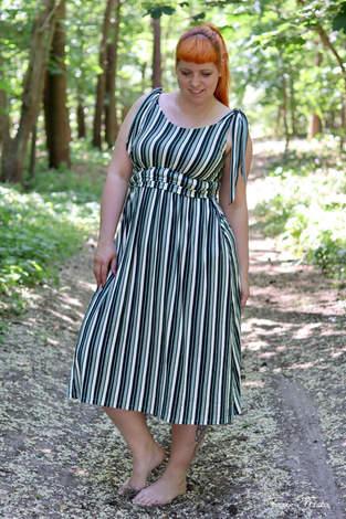 Makerist - Mein Sommerkleid Freiheit - 1