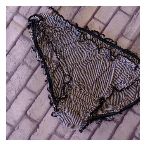 Makerist - Culotte Mango Fizz - Créations de couture - 1