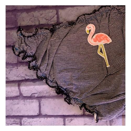 Makerist - Culotte Mango Fizz - Créations de couture - 2