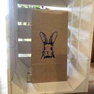 Makerist - Bunny: Plotterdatei-B.Style - 1