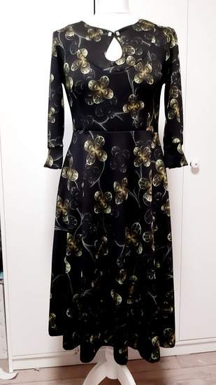 Makerist - Everyday-Dress Athena - 1