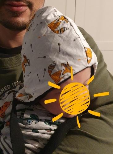 Makerist - Bonnet bébé  - Créations de couture - 2