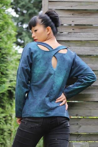 Makerist - Shirt Annapurna von Peakmade  - 1
