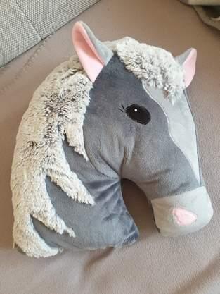 Makerist - Pferdekopf Nala - 1