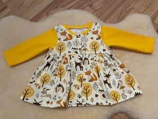 Makerist - Baby Jumi Tunika - 1