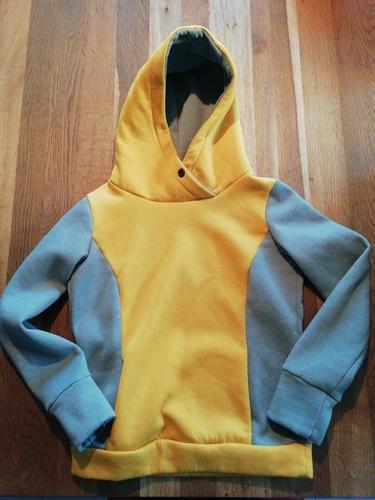 Makerist - Sweat stina - Créations de couture - 1