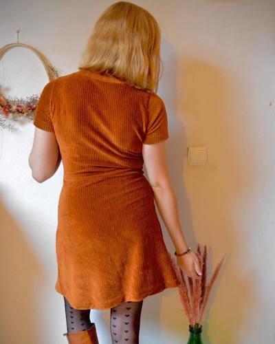 Makerist - Robe Mia - L'Usine à Bulle - Créations de couture - 2