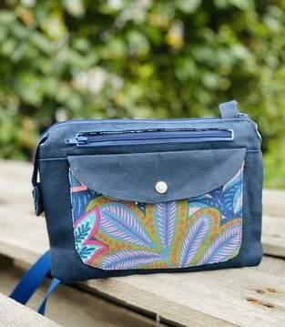 Makerist - Twin Bag von Frau Schnitte  - 1