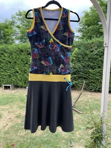 Makerist - Ma Sandy - Créations de couture - 1
