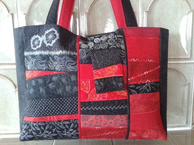 Makerist - Taschen - Nähprojekte - 1