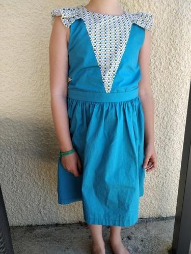 Makerist - Patron multi je recycle mon armoire 11ans - Créations de couture - 1