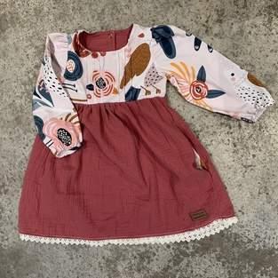 Makerist - Outfit für eine Herbsthochzeit! Little Miss Sweety Pie - 1