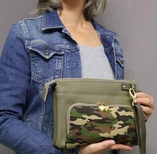 Makerist - Twin Bag - 1