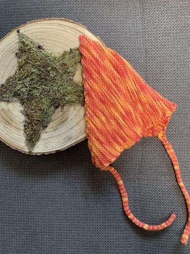 Makerist - Waldwichtelmütze als Pixi - Strickprojekte - 1